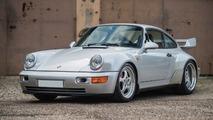 Porsche 911 air-cooled auction records