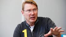 Hakkinen: I was wrong to criticize Verstappen