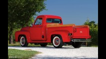 Ford F-100 Custom Pickup Truck