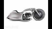 Akrapovic Full Moon Concept