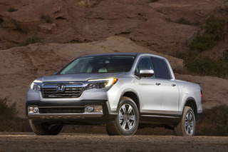 2017 Honda Ridgeline is the Cure for Buying More Truck Than You Need