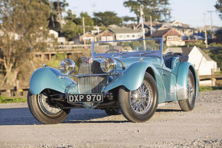 1937 Bugatti Sells For $9.7 Million at Amelia Island
