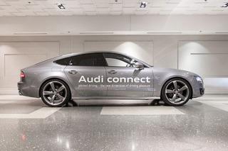 Look Out Google: Audi Gets California Autonomous Driving Permit [w/Video]