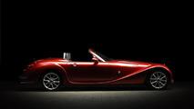 Mitsuoka Roadster headed to the U.K.