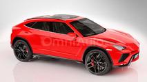Lamborghini estimates $200k SUV will double company sales by 2019