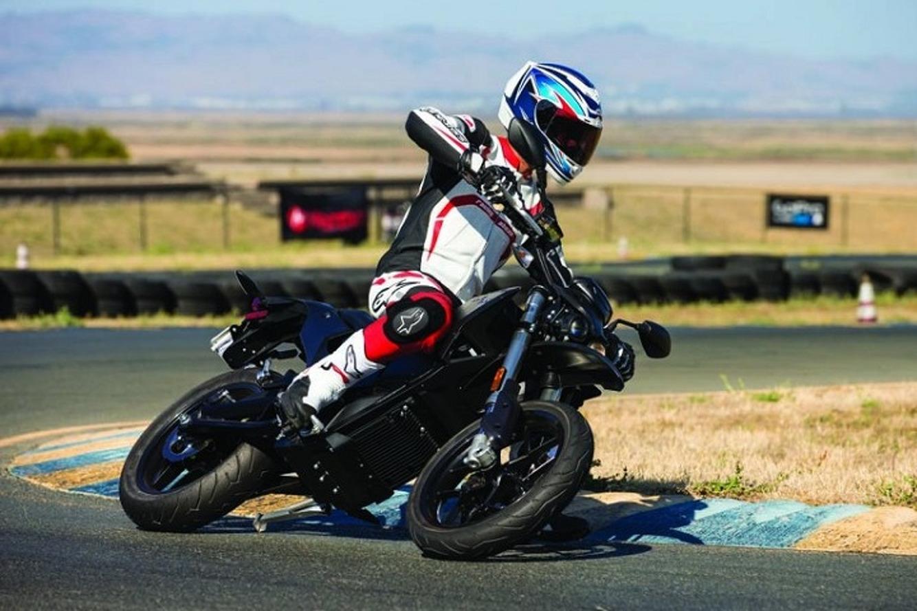 Zero Motorcycles Debuts New Supermoto and Adventure Bikes