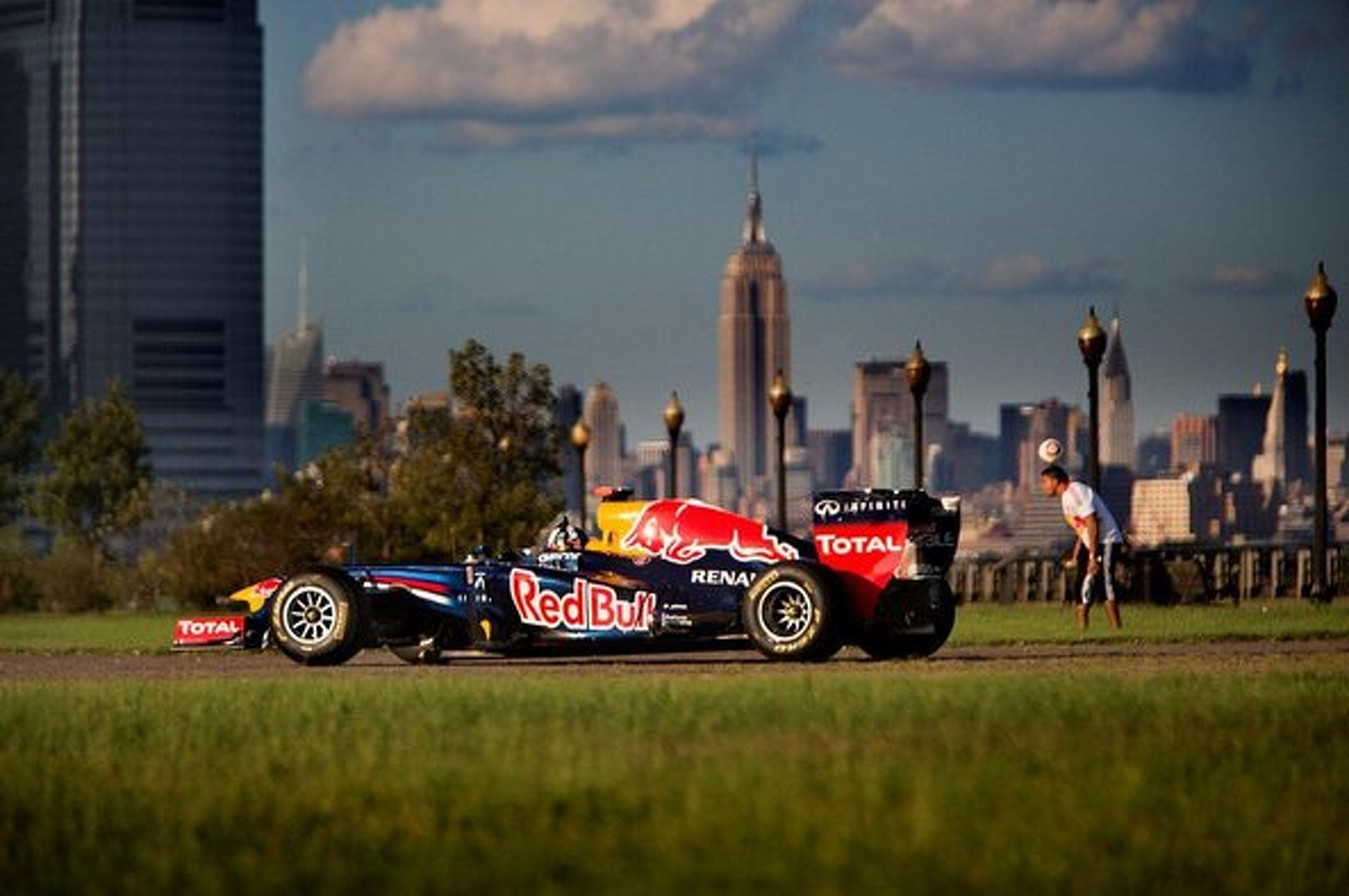 F1 Not Coming to New Jersey Until 2014, Does Anyone Care?