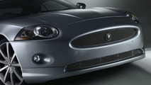 Jaguar XK: Exterior Styling Pack Revealed