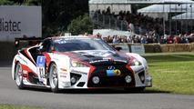 GAZOO Racing Lexus LFA