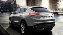 Maserati Levante won't compete with entry-level Porsche Cayennes - report