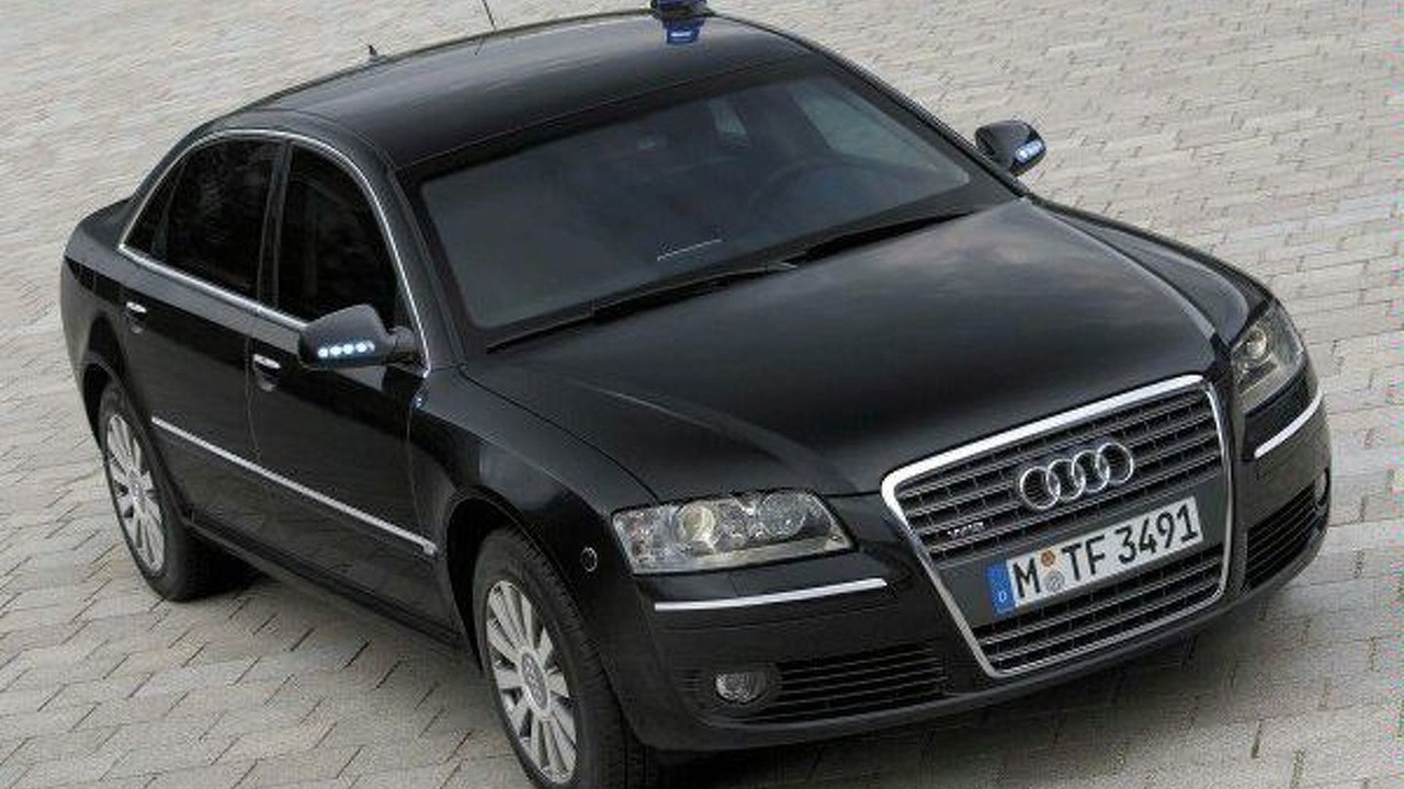Most Expensive Audi A8 Ever