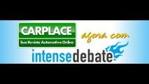 CARPLACE adota sistema de comentários Intense Debate