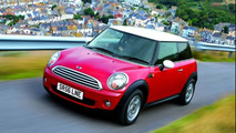 All New Mini Pricing Announced (UK)
