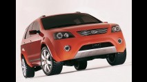 Ford R7 Concept