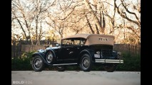 Packard Custom Eight Phaeton