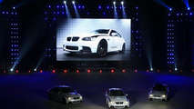 BMW M3 Carbon Edition revealed for China