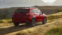 Subaru Crosstrek Special Edition to bow in Chicago