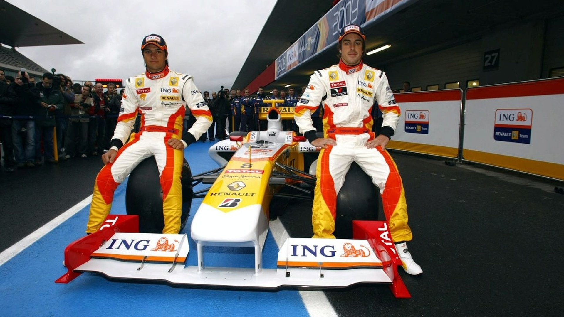 Reports say problems with new Renault