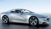 Peugeot SR1 Concept Car - 08.01.2010