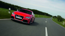 2010 Audi TT RS