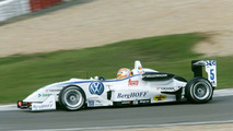 F1 team Williams positions for VW alliance