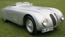 BMW 328 Buegelfalte Roadster auctions for $5.6m