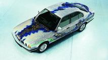 Matazo Kayama (J) 1990 BMW 535i art car