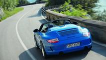 Porsche 911 Speedster 01.10.2010