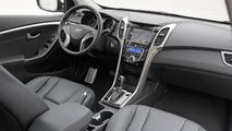 2013 Hyundai Elantra GT