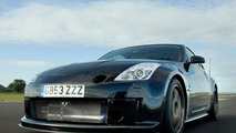 Nissan 350Z GT-S Concept Revealed