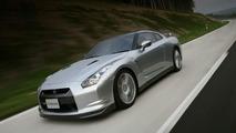 Nissan GT-R gets Higher Specs, Higher Price in 2010MY