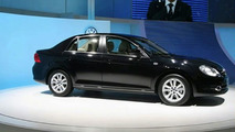 2009 VW Bora Debuts for Chinese Market