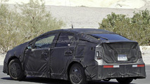 2016 Toyota Prius could offer all-wheel drive - report