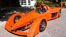 Innotech Aspiron to debut at Goodwood
