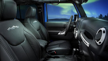 2014 Jeep Wrangler Polar limited edition 02.09.2013