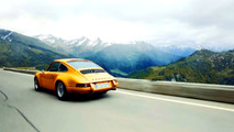 Get inspired by this video featuring nine of the world's most beautiful Porsches