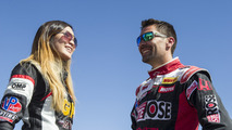 Canadians Samantha Tan, Nick Wittmer back in Pirelli World Challenge for 2017