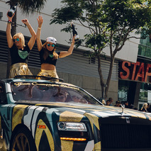 GoldRush Rally 'GR8EST' Wraps Up In Spectacularly Tacky Fashion