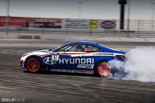 Hyundai Bows Out of North American Motorsports
