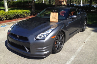 Can You Really Drive a Nissan GT-R Every Day?