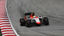 Manor's one-car Sepang race deliberate - report
