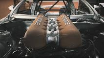 When a Ferrari and a Toyota GT86 get jiggy, strange things happen