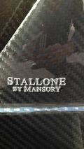 Mansory Stallone Ferrari 599 GTB Fiorano 05.07.2013