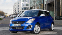 Suzuki Swift SZ-L special edition launched in UK