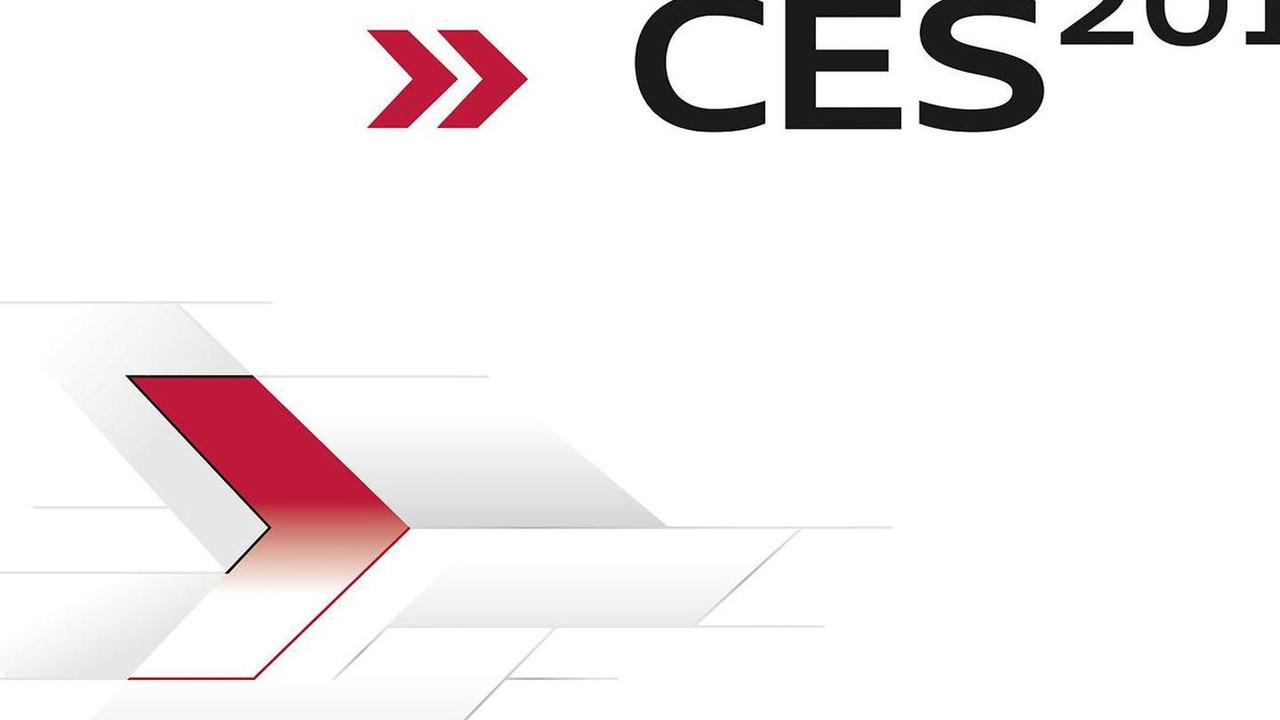 Audi CES 2015 banner