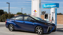 Toyota Mirai off to a strong start, additional FCVs under consideration