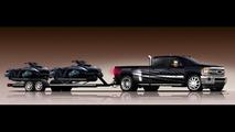 Chevrolet Silverado 3500HD Kid Rock concept