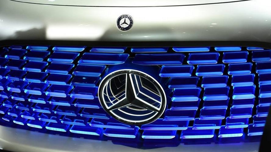 Mercedes a battu son record mondial de ventes en mars