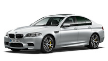 BMW M5 Pure Metal Edition unveiled with 600 PS