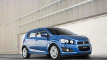 Holden Barina - 1.7.2011